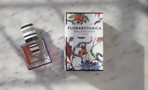 Florabotanica, Balenciaga © beautyworkshop.gr