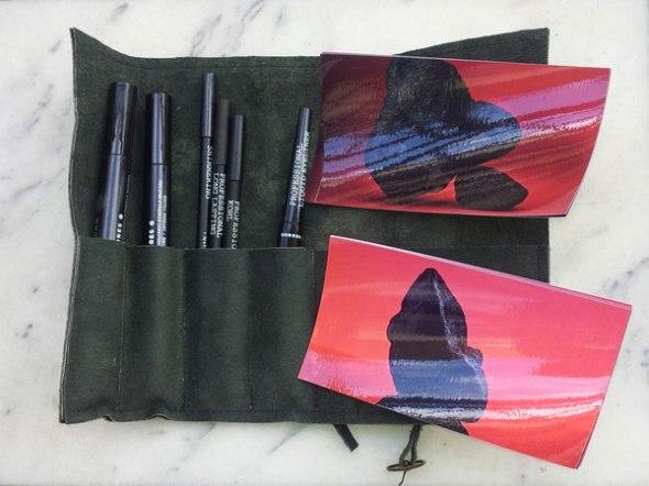 Από την παρουσίαση των νέων προϊόντων μακιγιάζ Korres © beautyworkshop.gr