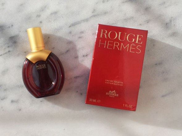 Rouge d' Hermès © beautyworkshop.gr