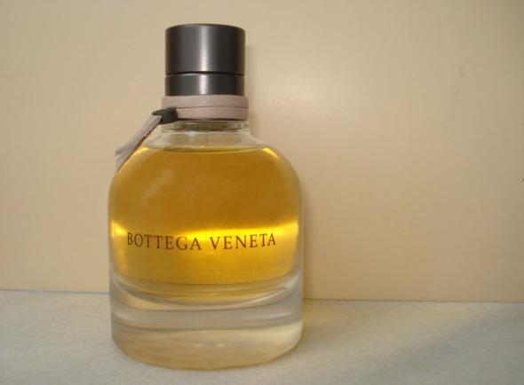 To Bottega Veneta είναι το πρώτο γυναικείο άρωμα του ομώνυμου Ιταλικού Οίκου © beautyworkshop.gr
