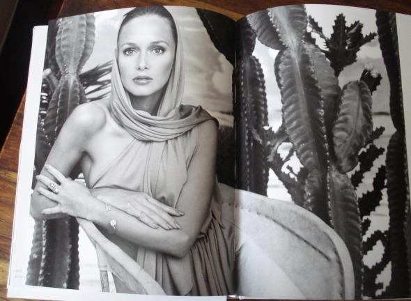 (φωτογραφία τραβηγμένη από το βιβλίο) © beautyworkshop.gr