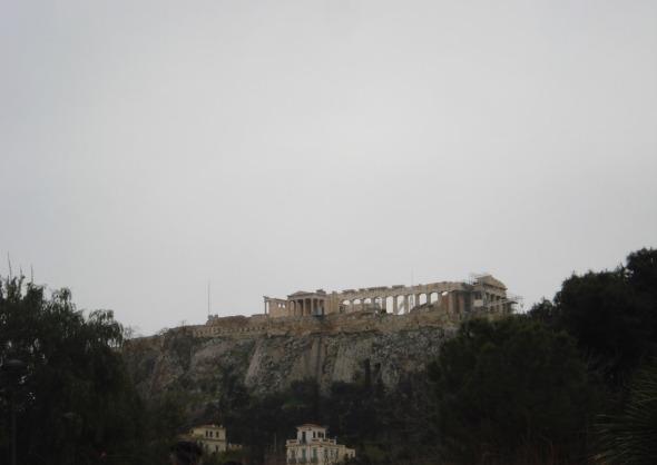 Υπέροχη, ακόμα και στον γκρι φόντο μιας κρύας μέρας... © beautyworkshop.gr