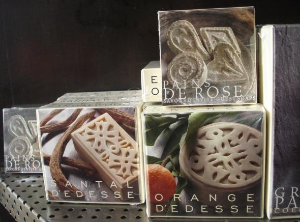 ...εδώ σαπούνια από φυσικά υλικά και σχέδια-έργα τέχνης... © beautyworkshop.gr