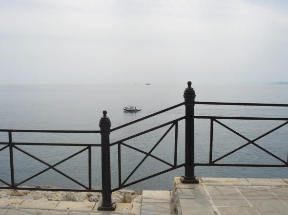 Βόλτα στην Πειραϊκή © beautyworkshop.gr