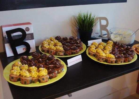 Τα νηστίσιμα cupcakes ήταν μια αποκάλυψη! © beautyworkshop.gr