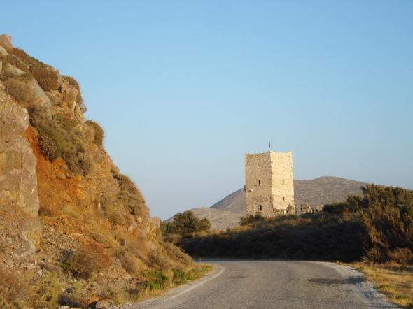 Σε κάθε στροφή του δρόμου, κι ένας πύργος © beautyworkshop.gr