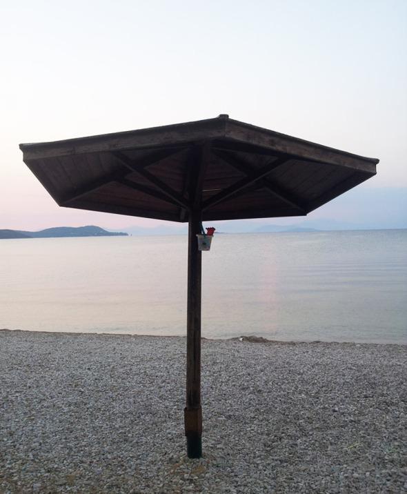 Κουβαδάκι σε σωστή θέση © beautyworkshop.gr