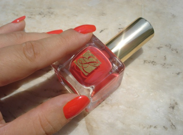 Pure Color, J0 Hot Spell, Estée Lauder © beautyworkshop.gr