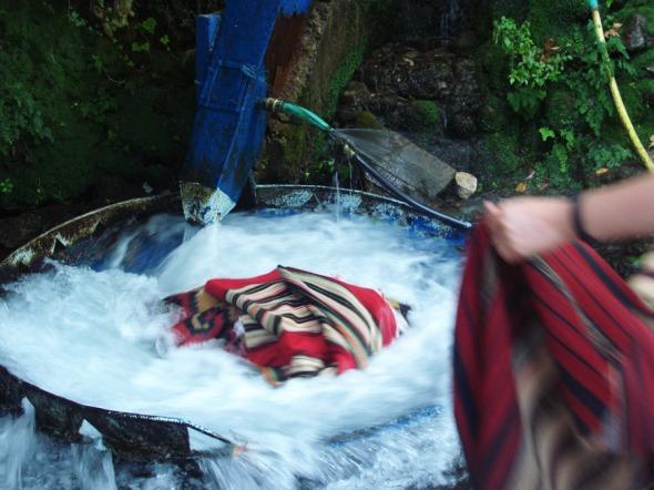 Στην άλλη, κουβέρτες... © beautyworkshop.gr
