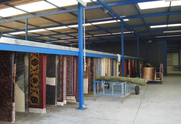 Πρόκειται για ένα από τα μεγαλύτερα καθαριστήρια στην περιοχή... © beautyworkshop.gr