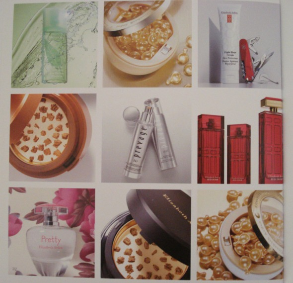 Κάποια από τα πιο σύγχρονα προϊόντα του Οίκου. Η φωτογραφία είναι τραβηγμένη από το επετειακό-συλλεκτικό λεύκωμα για τα 100 χρόνια της μάρκας © beautyworkshop.gr