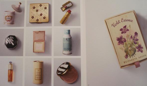 Η φωτογραφία είναι τραβηγμένη από το επετειακό-συλλεκτικό λεύκωμα για τα 100 χρόνια της μάρκας © beautyworkshop.gr