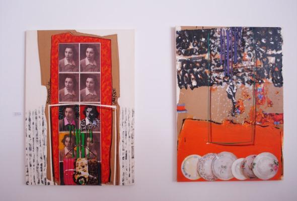 Από την έκθεση Urban Details του Βασίλη Κατακατσάνη στο Ίδρυμα Εικαστικών Τεχνών Τσιχριτζή © beautyworkshop.gr