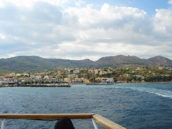 Από το λιμάνι της Σουβάλας © beautyworkshop.gr