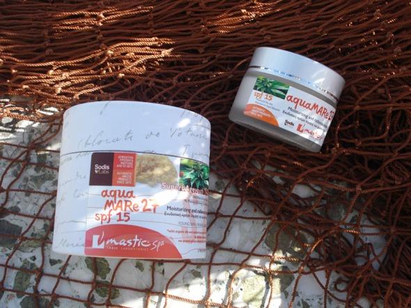 Κάποιοι από εσάς, ίσως θυμάστε καταστήματα Mastic Spa διάσπαρτα στην Αθήνα, τα οποία όμως περιορίστηκαν δραστικά λόγω κρίσης. Σήμερα, τα Mastic Spa διατίθενται σε πολλά Hondos Center, σε επιλεγμένα φαρμακεία και διάφορα σημεία πώλησης σε όλη την Ελλάδα (για λεπτομέρειες, πατήστε εδώ © beautyworkshop.gr