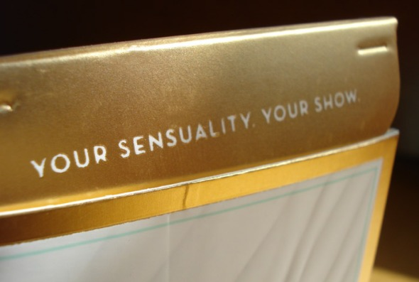 Λεπτομέρεια από το κουτί, η οποία πολύ μου άρεσε... © beautyworkshop.gr