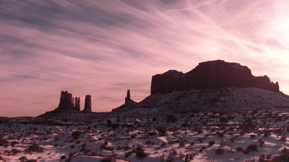 Monument Valley, Arizona © beautyworkshop.gr