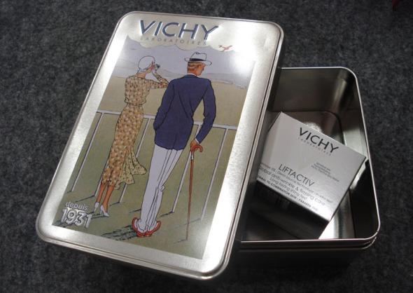 Μπορεί εγώ να μην χρησιμοποίησα τo περσινό δωράκι της Liftactiv, όμως η μαμά μου τη λάτρεψε και στο κουτί έμεινε μόνο... το κουτί! © beautyworkshop.gr