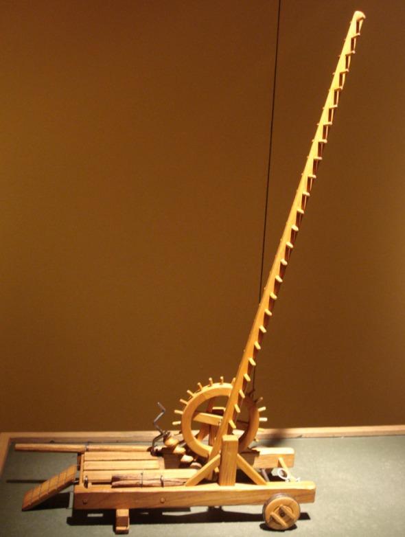 Η πρώτη κυλιόμενη σκάλα! © beautyworkshop.gr