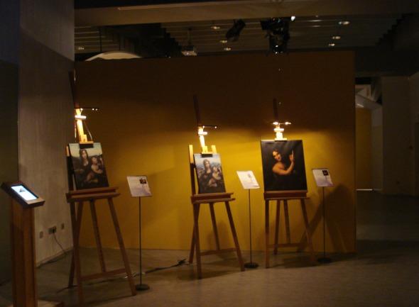 Διάσημοι πίνακες © beautyworkshop.gr