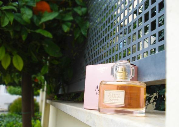Ο ισπανικός Οίκος πολυτελών προϊόντων Loewe, περισσότερο γνωστός για τα εξαιρετικά (και πανάκριβα) δερμάτινα παρά για τα αρώματά του, ιδρύθηκε το 1846. © beautyworkshop.gr