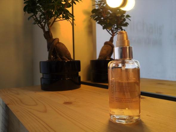 Το Luxe Oil είναι ένα από τα καλύτερα έλαια μαλλιών στην αγορά. © beautyworkshop.gr