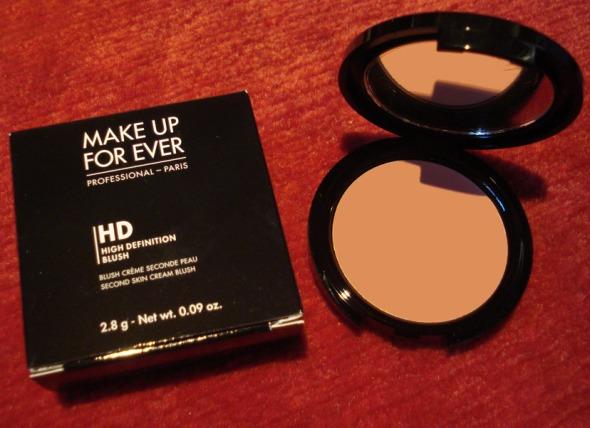 Νέα σειρά ρουζ της Make Up For Ever. Φοβερές αποχρώσεις, μεγάλη σταθερότητα  © beautyworkshop.gr