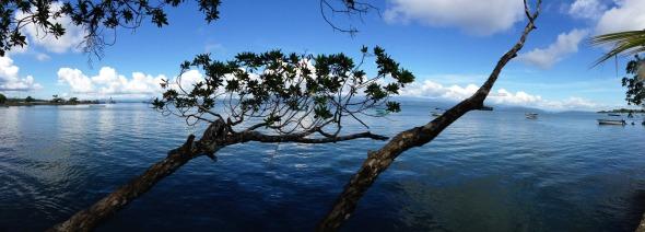 Puerto Jimenez © Mitsaras & beautyworkshop.gr