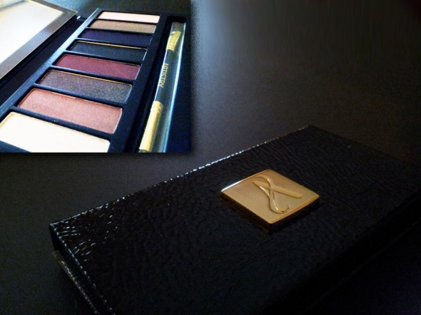 Artistry Pallete © beautyworkshop.gr