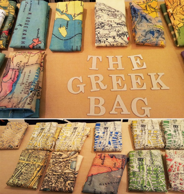 The Greek Bag © beautyworkshop.gr